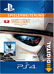 Star Wars: Battlefront - Deluxe Edition Content (Playstation 4-Digital)