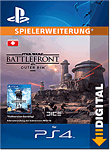 Star Wars: Battlefront - Outer Rim (Playstation 4-Digital)