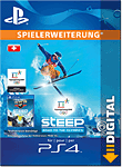 Steep: Road to the Olympics (Playstation 4-Digital)
