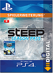 Steep - Season Pass (Playstation 4-Digital)