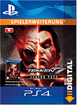 Tekken 7 - Season Pass (Playstation 4-Digital)