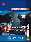 Tekken 7 - Season Pass 2 (Playstation 4-Digital)