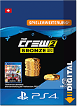 The Crew 2 - Bronze Crew Credit Pack (Playstation 4-Digital)