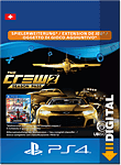 The Crew 2 - Season Pass (Playstation 4-Digital)