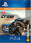 The Crew: Wild Run (Playstation 4-Digital)