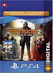 The Division 2: Warlords of New York Expansion