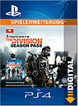 The Division - Season Pass
