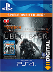 The Division: Survival (Playstation 4-Digital)