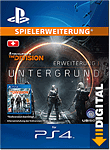 The Division: Untergrund (Playstation 4-Digital)
