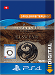 The Elder Scrolls Online: Elsweyr - Collector's Edition Upgrade