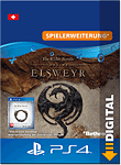 The Elder Scrolls Online: Elsweyr - Upgrade (Playstation 4-Digital)