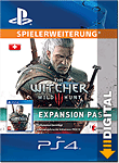 The Witcher 3: Wild Hunt - Expansion Pass (Playstation 4-Digital)