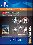 Titanfall 2 - Prime Titan Bundle (Playstation 4-Digital)