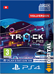 Track Lab VR (Playstation 4-Digital)