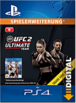 UFC 2: 12000 UFC Points (Playstation 4-Digital)