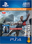 Uncharted 4: A Thief's End - Explorers Pack