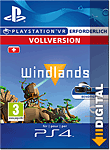 Windlands VR (Playstation 4-Digital)