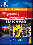 Wolfenstein 2: The New Colossus - The Freedom Chronicles Season Pass (Playstation 4-Digital)