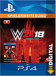 WWE 2K18 - Season Pass (Playstation 4-Digital)