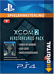 XCOM 2 - Verstärkungs-Pack (Playstation 4-Digital)