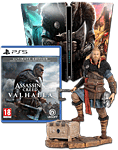 Assassin's Creed Valhalla - Ultimate Edition & Eivor's Wolfsmal