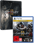 Chivalry 2 - Steelbook Edition