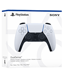DualSense Wireless Controller -White-