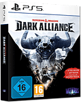 Dungeons & Dragons: Dark Alliance - Steelbook Edition