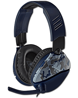 Recon 70 Gaming Headset -Arctic Camo- (Turtle Beach)