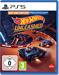 Hot Wheels Unleashed - Day 1 Edition
