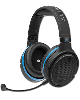 Penrose Wireless Gaming Headset (Audeze)