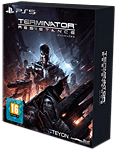 Terminator: Resistance Enhanced - Collector's Edition