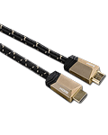 Ultra High Speed HDMI Cable Typ A 1m (Hama)