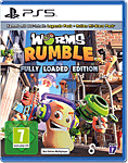 Worms Rumble: Fully Loaded Edition