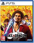 Yakuza 7: Like a Dragon -FR-