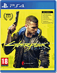 Cyberpunk 2077 - Day 1 Edition (PS4 to PS5 Upgrade Version)