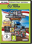 18 Wheels of Steel - Gold Edition