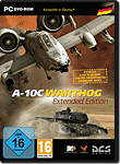 DCS: A-10C Warthog - Extended Edition (PC Games)