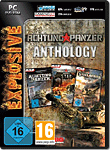 Achtung: Panzer! - Anthology (PC Games)