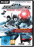Act of Aggression - Reboot Edition (PC Games)