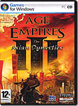 Age of Empires 3 Add-on: Asian Dynasties