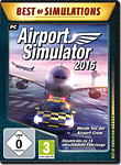 Airport Simulator 2015 (PC Games)