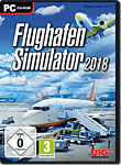 Airport Simulator 2018 (PC Games)