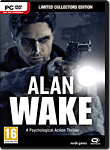 Alan Wake - Collector's Edition (PC Games)