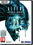 Aliens: Colonial Marines - Limited Edition -E-