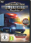 American Truck Simulator (PC Games)