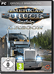 American Truck Simulator: Oregon (PC Games)