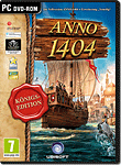 Anno 1404 - Königsedition (PC Games)