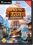 Anno 1701 Add-on: Der Fluch des Drachen
