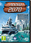 Anno 2070 - Bonus Edition (PC Games)